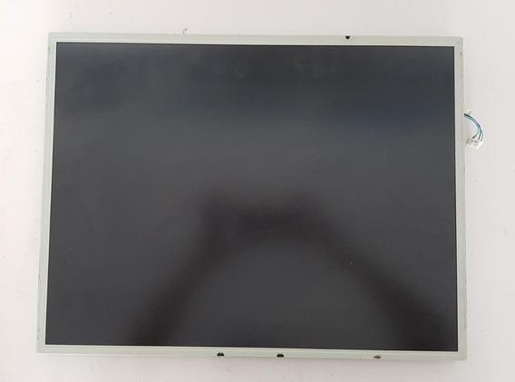 Display Philips 20pfl5122/78 Lc201v02 Usado Ref: Nt68