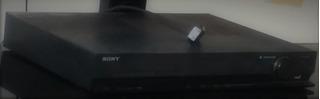 Vendo Dvd Player Sony, Muy Poco Uso.