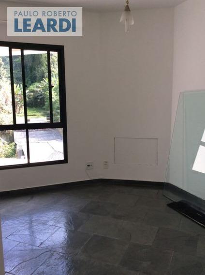 Apartamento Barra Funda - Guarujá - Ref: 550505