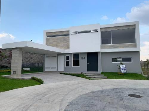 Estrena Amplia Y Hermosa Casa