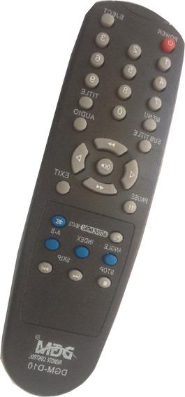 Controle Remoto Para Dvd Gradiente St D10