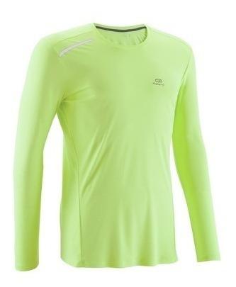 Camisa Blusa Masculina Proteção Solar Upf 50+ Corrida Praia