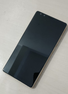 Smartphone Zte Nubia Z17s 6gb/64gb - Retirada De Peças
