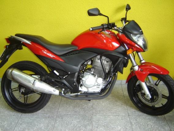 Honda Cb 300r 11/11