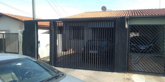 Casa Com 3 Dormitórios À Venda, 137 M² Por R$ 230 - Parque Residencial Rosamélia - Cosmópolis/sp - Ca7160