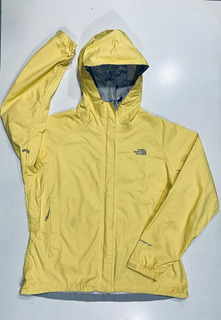 The North Face Impermeable Talle L Dama Trekking
