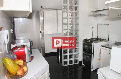 Apartamento À Venda, 202 M² Por R$ 2.043.000,00 - Vila Mascote - São Paulo/sp - Ap23795