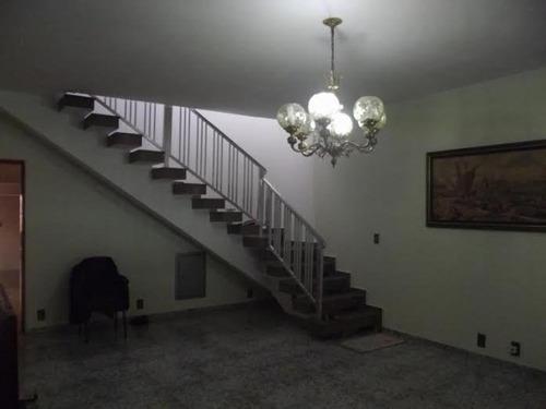 Imagem 1 de 15 de Casa Sobrado Para Venda, 3 Dormitório(s), 480.0m² - 504