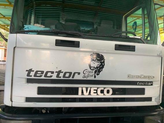 Iveco Tector Eurocargo