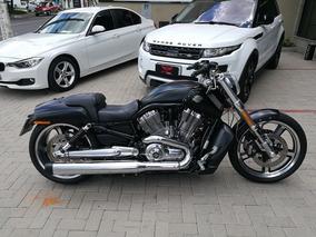 Harley Davidson V Rod 1250 Muscle