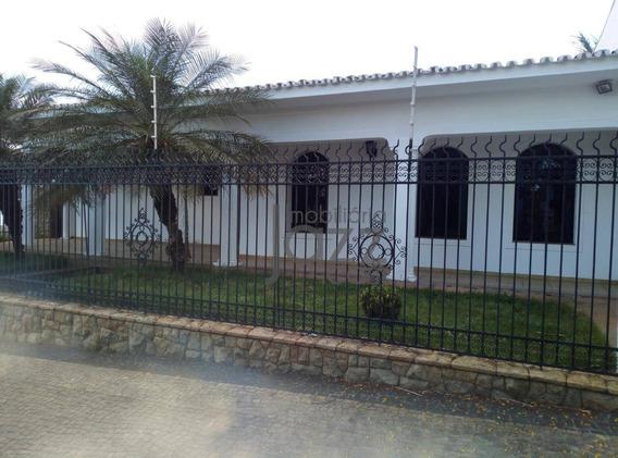 Casa Exuberante Com 3 Dormitórios À Venda, 305 M² Por R$ 1.000.000 - Taquaral - Campinas/sp - Ca5389
