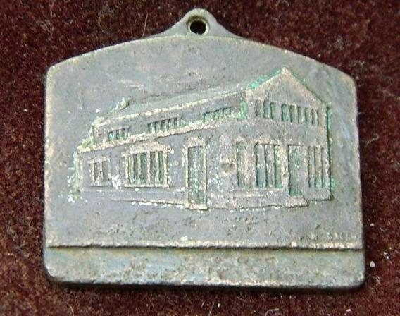 Medalla De Rufino - Cooperativa Electrica - 1938