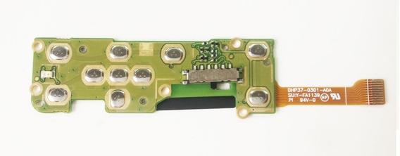 Switch Block Control Câmera Sony Dsc-s3000 A1816594a