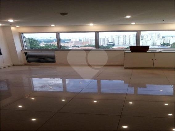 Salas Comerciais De 38m² Para Locação No Jaguaré - 273-im380246