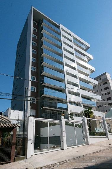 Apartamento - Exposicao - Ref: 8050 - V-8050