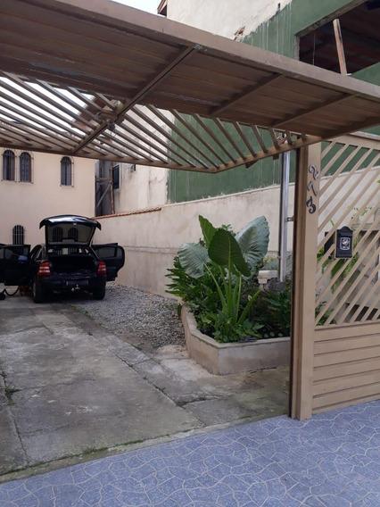 Casa Em Itapecerica Da Serra. Financiamento Caixa - So0008