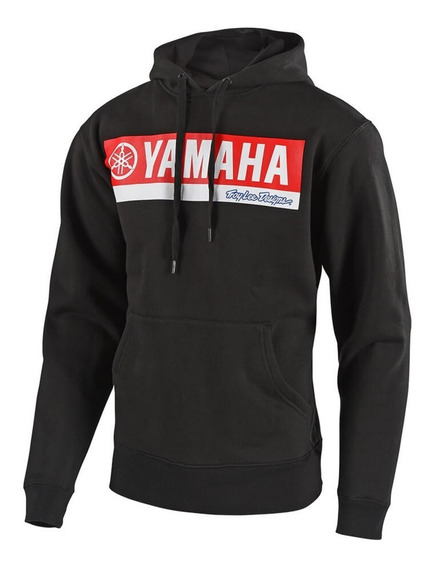 Buzo Pullover Troy Lee Designs Yamaha 2018 Rl1 Original Usa