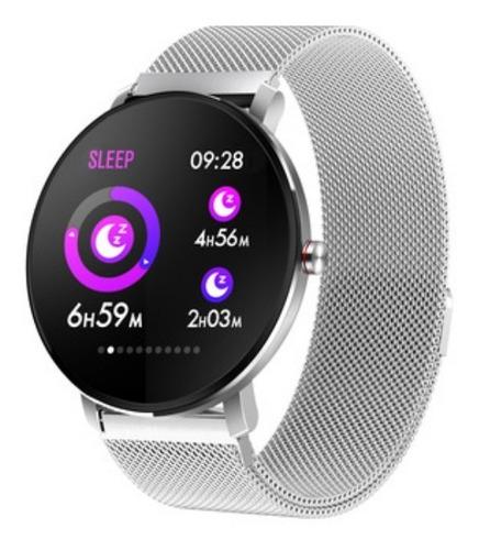 Imagen 1 de 2 de Reloj Tressa Smart Con Varias Funciones Sw-103