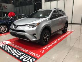Toyota Rav4 2.5 Se 4wd At Demo
