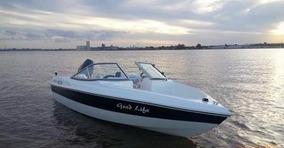 Lancha Marine 490 Cascos Nuevos Okm... No Virgin Marine...