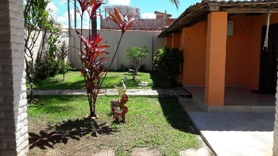 Casa Em Praia De Búzios, Nísia Floresta/rn De 239m² 3 Quartos À Venda Por R$ 230.000,00 - Ca404848