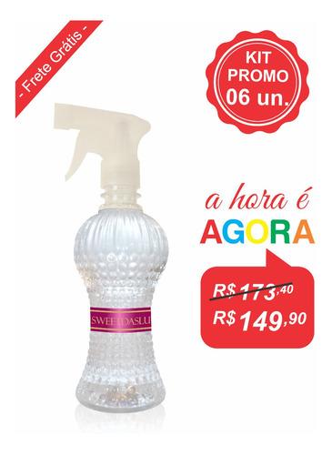 Kit Aromatizador Premium 350 Ml (6un.)