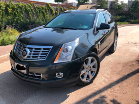 Cadillac Srx 3.6 Premium Awd At
