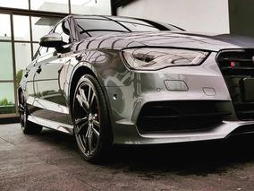 Audi Serie S 2.0 S3 Tfsi Sedán At 2016