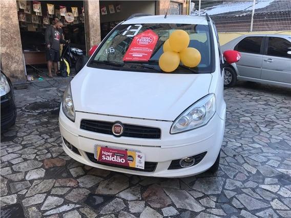 Fiat Idea 1.6 Essence Top - 2013
