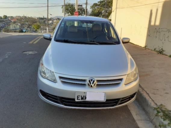 Volkswagen Voyage 1.0 Vht Trend Total Flex 4p 2012