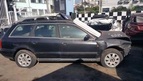 Sucata Audi A4 2.8 Ano 1998/1999  Para Retirada De Peças