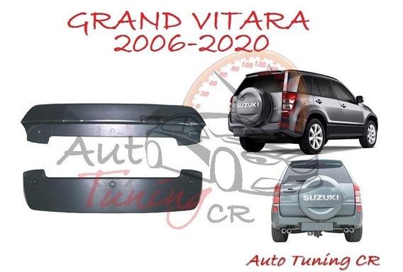 Coleta Compuerta Trasera Suzuki Grand Vitara 2006-2020