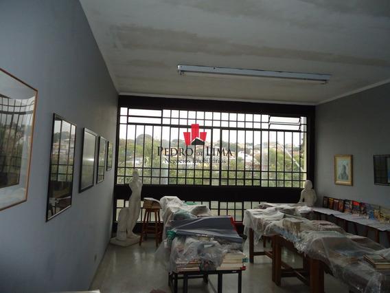 Prédio Comercial Com 3 Salas E 500 M², Em Vila Ré. - Pe29253
