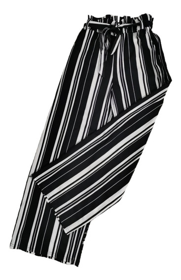 Calças Feminina Kit6 Soltinha Pantalona Maravilhosa Atacado