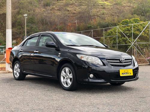 Toyota Corolla 1.8 16v Gli Flex 4p 2011