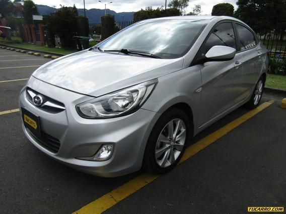 Hyundai I25 Gl
