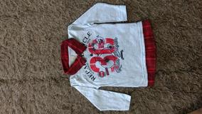 Camisa Polo Masculina Infantil - Menino