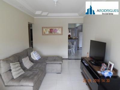 Casa Residencial Em Salvador - Ba, Piatã - Ca00080