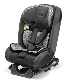 Cadeira Auto Isofix Fisher Price All Stages Fix - 0 A 36 Kg