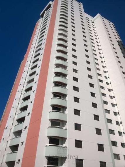 Apartamento A Venda No Cerejeira Ii - 805-1