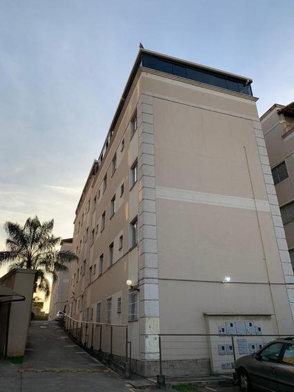 Apartamento Com 2 Quartos Para Comprar No Jardim Riacho Das Pedras Em Contagem/mg - 5874