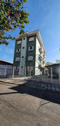 Apartamento À Venda, 59 M² Por R$ 200.000,00 - Vila Jardini - Sorocaba/sp - Ap8717