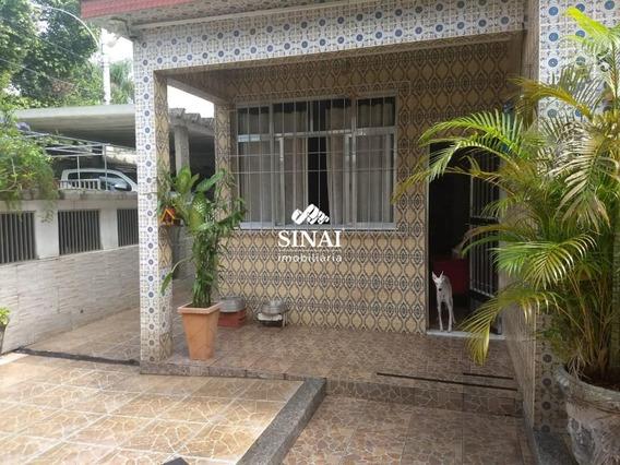 Ótima Casa Com 4 Quartos Em Vista Alegre [v13] - V13