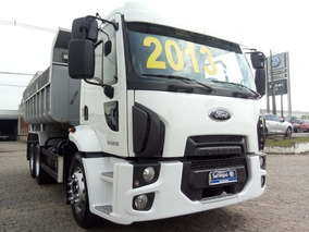 Ford Cargo 2429 2013