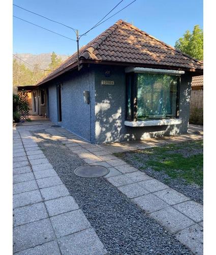 Amplia Casa 3d2b/sanchez Fontecilla