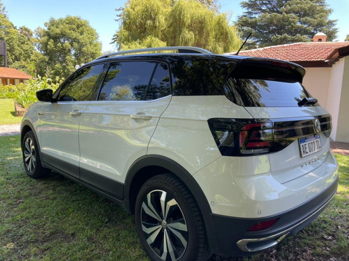 Volkswagen T-cross Highline Hero 2020
