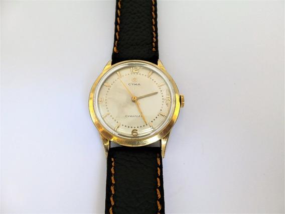 Reloj Cyma Cuerda