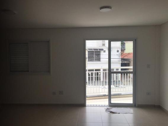 Apartamento Kitchenette/studio Em Osvaldo Cruz - São Caetano Do Sul - 3271