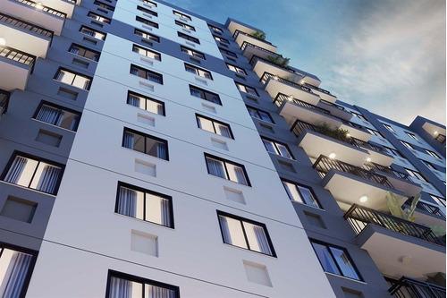 Apartamento À Venda No Bairro Cachambi - Rio De Janeiro/rj - O-5076-12626