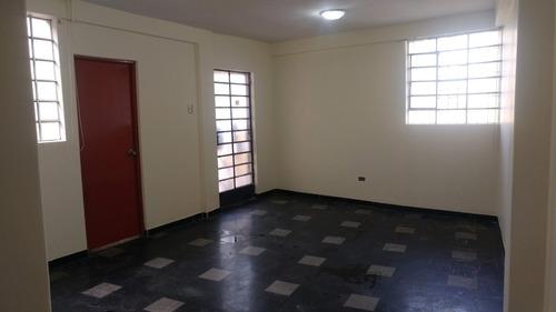 Imagen 1 de 6 de Alquilo Departamento Cerca Parque La Muralla Centro De Lima